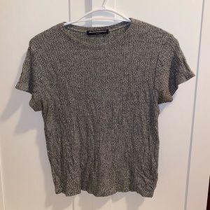 2/$30 ⚡️ - SHIRT | Brandy Melville one size